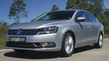 Volkswagen Passat 125TDI