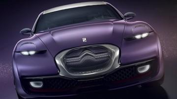 Revolte Concept To Enter Production As Citroen DS2: Report