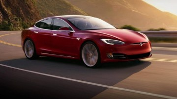 Tesla has fixed software bugs that allowed Chinese hackers access to its Model S