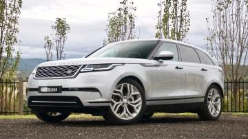 2018 Range Rover Velar D240 SE New Car Review