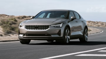 2021 Polestar 2: Single-motor variants announced with up to 540km range