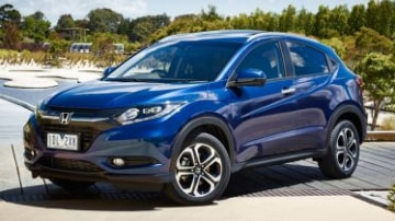 What city SUV should I buy?