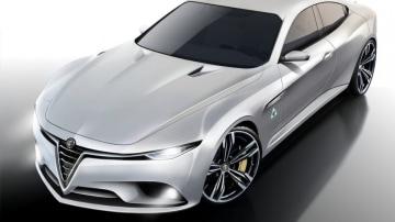 Alfa Romeo Development Plan On Track With Three New Models: Report