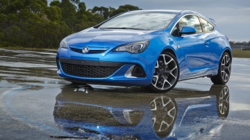 HSV has ruled out producing its own version of the new VXR Astra.