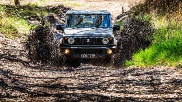 2019 Suzuki Jimny first drive review