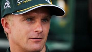 F1: Lotus Set To Announce Kovalainen, Perez Confirms McLaren Split