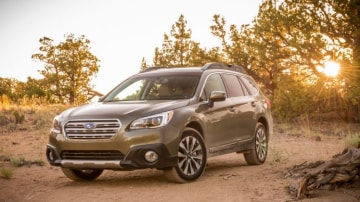 She says, he says: Subaru Outback 2.0D Premium review