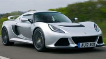 Quick spin: Lotus Exige S