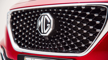 MG leads another surge in Chinese new-car sales