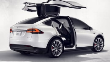 Tesla Model X full pricing revealed