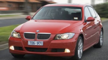 2005 BMW 325i