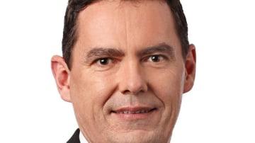 Holden Managing Director and Chairman Mark Bernhard