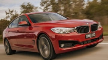BMW 328i GT new car review