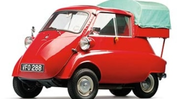 World's cutest cars up for auction