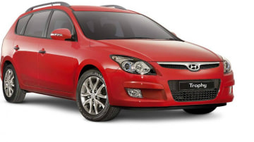 Hyundai i30 Recalled For Electronic Stability Control Issues