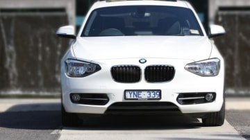 2012 BMW 118i Sport Automatic Review