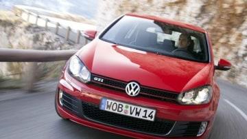 Stop Press: 2010 Volkswagen Golf GTI To Hit Aussie Shores This Year