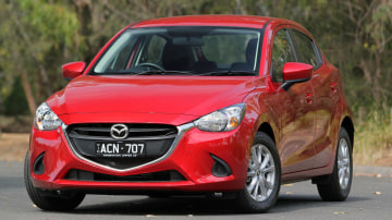 2015 Mazda2 Maxx Automatic Review: Premium For A Low Price