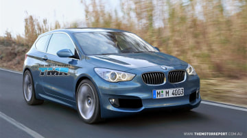 BMW Working On New Modular Engines, May Drop Sedan From Next M3: Report