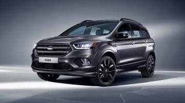 Ford reveals Escape ST-Line