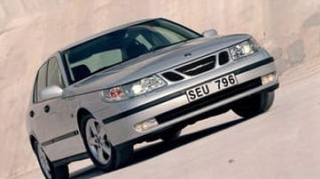 MPG On the Road - Saab 9-5 Arc ***FDCTRANSFER***