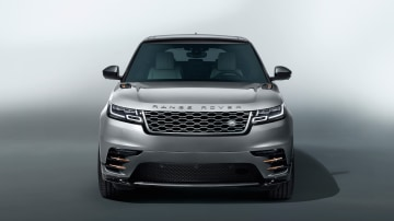 Range Rover is looking to further expand its line-up with an uber-luxury coupe SUV