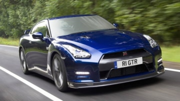 Nissan's upgraded GT-R is a stellar supercar for the price.