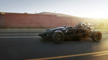 Photo of the Day: Drive-By Vader