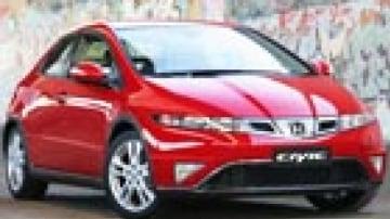 Honda Civic gains added value