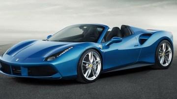 Ferrari Wins International Engine Of The Year Award - Again