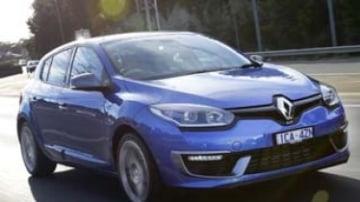 Renault Megane GT220 Premium new car review