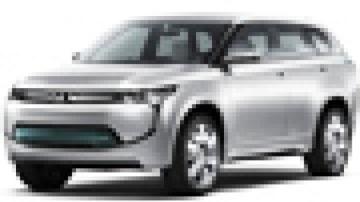 Mitsubishi PX-MiEV