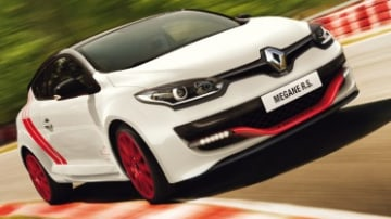 Renault: 'Wait and see' whether new Megane RS offers manual option