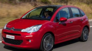 Citroen C3 pricing and details