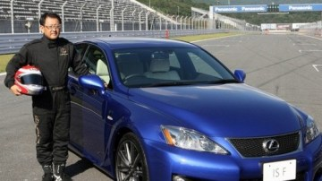 Toyota President To Accelerate Development Of New RWD Sports Car