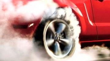 Valet caught joyriding in Corvette