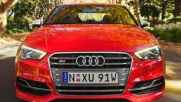 Audi S3 quick spin review
