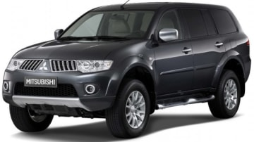 2010 Mitsubishi Challenger Launch Brought Forward To November
