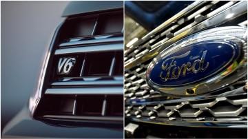 Ford-Volkswagen Alliance confirmed
