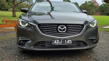 2015 Mazda6 Touring Diesel Sedan Review: Still A Great Drive, Even Nicer Inside