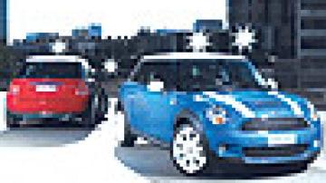 Mini Cooper and Mini Cooper S