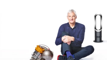 Dyson's $2.6b investment into the future