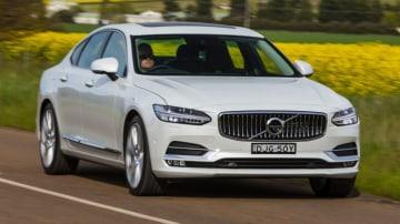 Geely already owns Swedish brand Volvo.