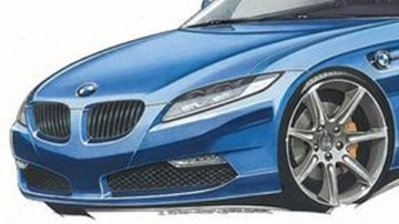 BMW Z2 Entry-Level Convertible And Coupe Moving Closer To Reality?