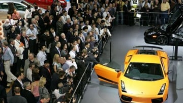 Start of A New Era As Melbourne International Motor Show Wraps Up