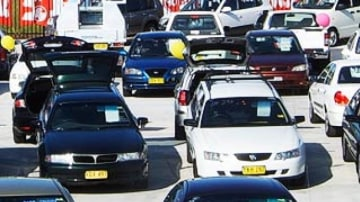 Car industry glad to see back of FBT move