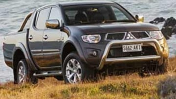 Mitsubishi's Triton dual-cab ute isn't a standout performer but ticks a lot of boxes for a very copetitive price.