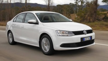 Volkswagen Jetta models fitted with the seven-speed DSG gearbox have been recalled.