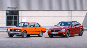 BMW Announces 2018 3 Series Changes Ahead Of November Arrival