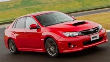 Used car review: Subaru WRX 2009-2013